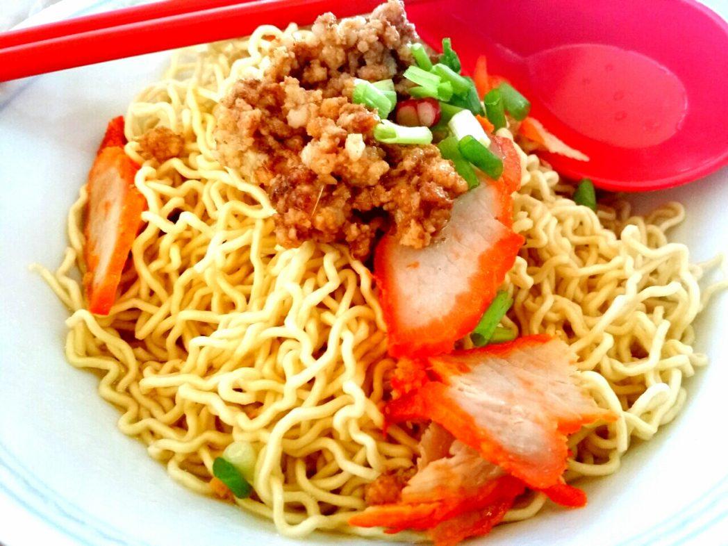 5 Must Eats in Kuching