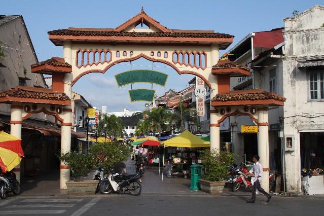 india-street